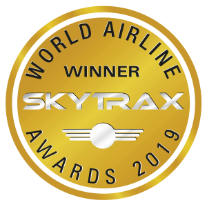 Lufthansa Ambient Media - World Airline Winner